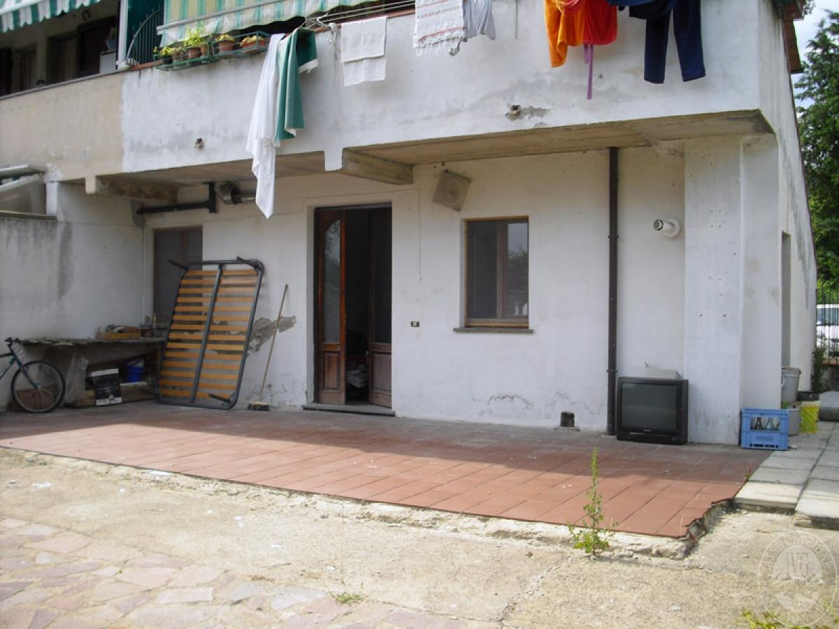 Appartamento a CAPOLONA in loc. Cafaggiolo - Lotto 1