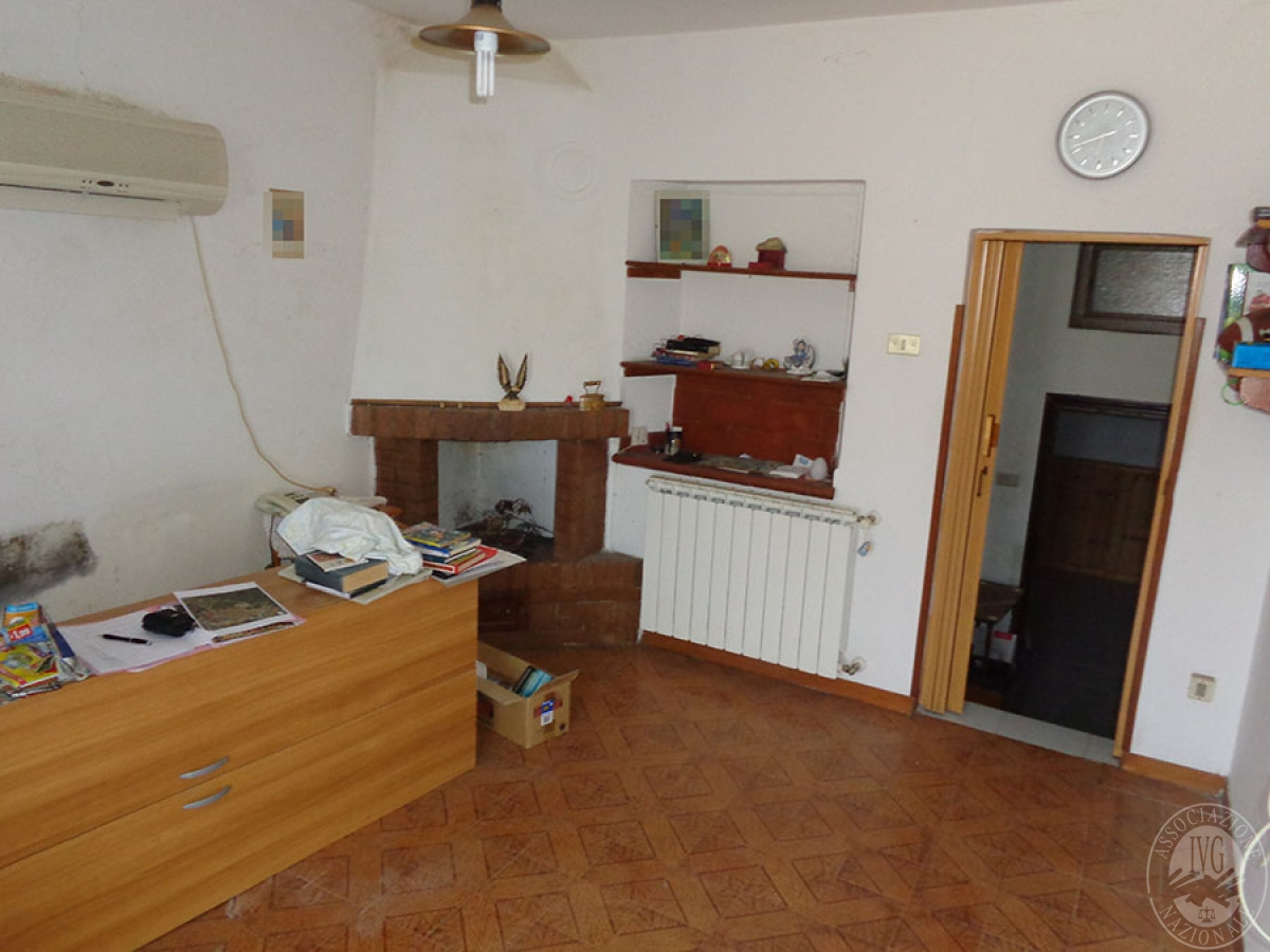 Appartamento a PERGINE VALDARNO in Via Vallelunga 2