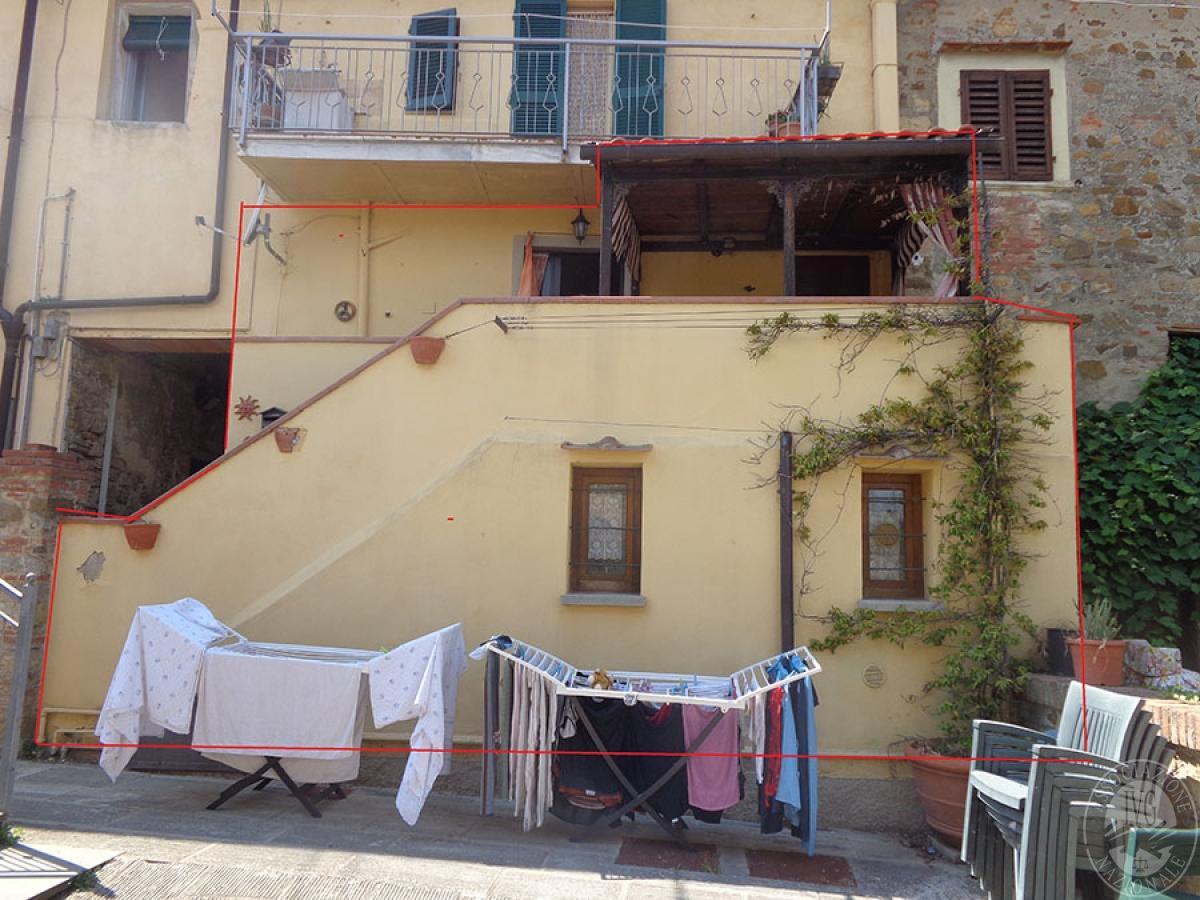 Appartamento a PERGINE VALDARNO in Via Vallelunga 1