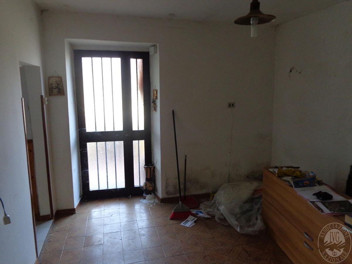 Appartamento a PERGINE VALDARNO in Via Vallelunga 3