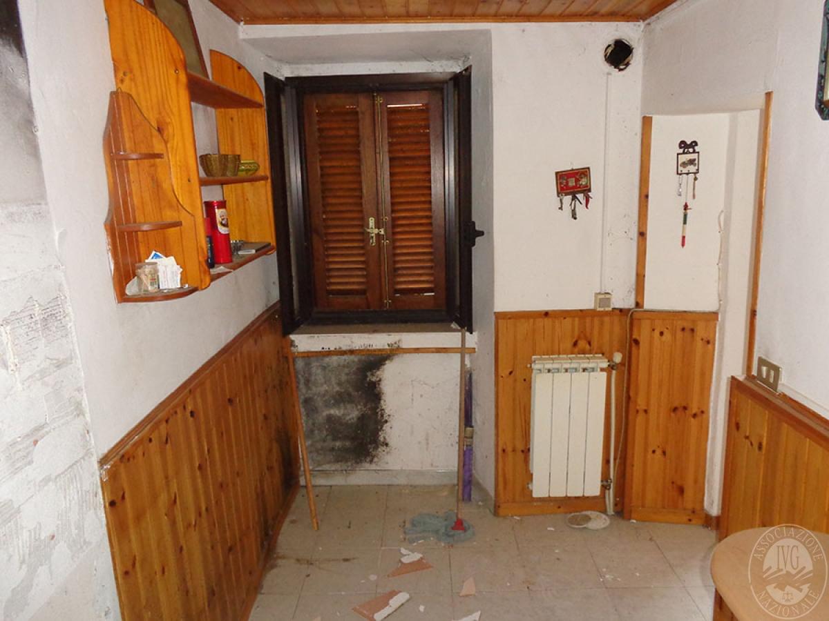 Appartamento a PERGINE VALDARNO in Via Vallelunga 5
