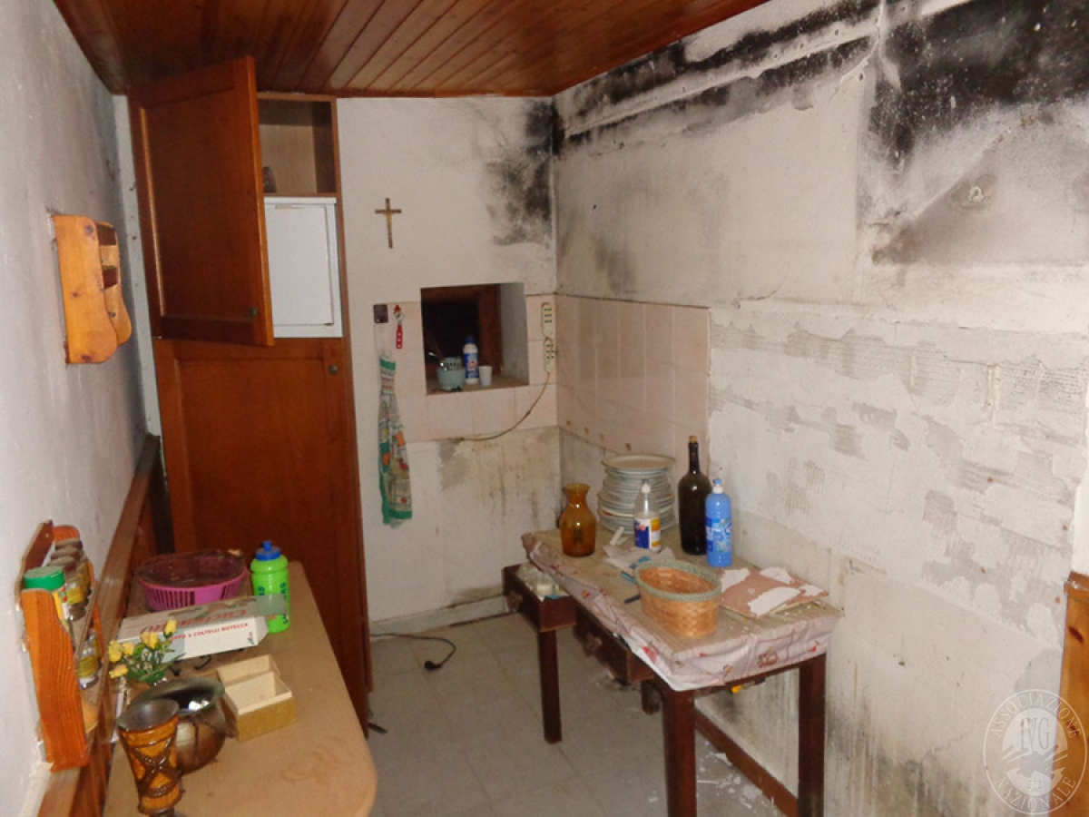Appartamento a PERGINE VALDARNO in Via Vallelunga 4