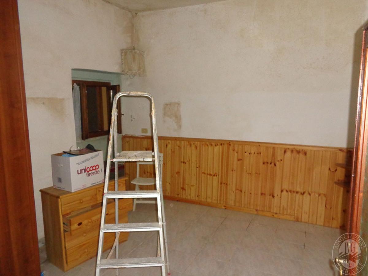Appartamento a PERGINE VALDARNO in Via Vallelunga 7