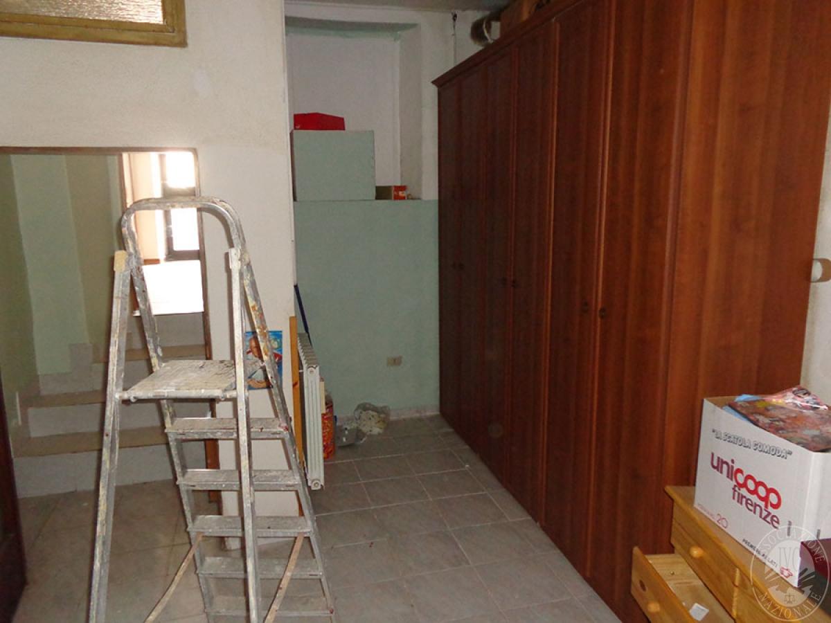 Appartamento a PERGINE VALDARNO in Via Vallelunga 8