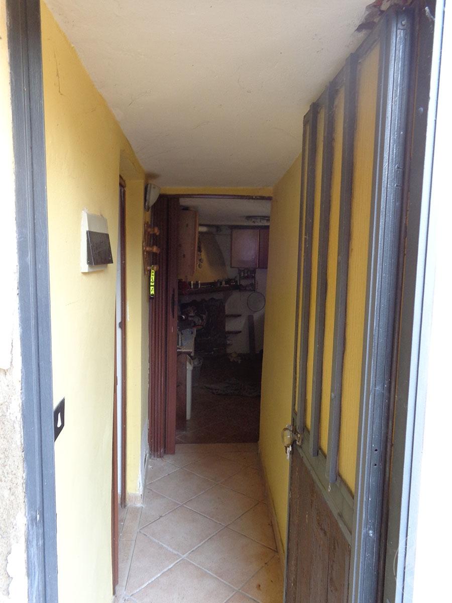 Appartamento a PERGINE VALDARNO in Via Vallelunga 10