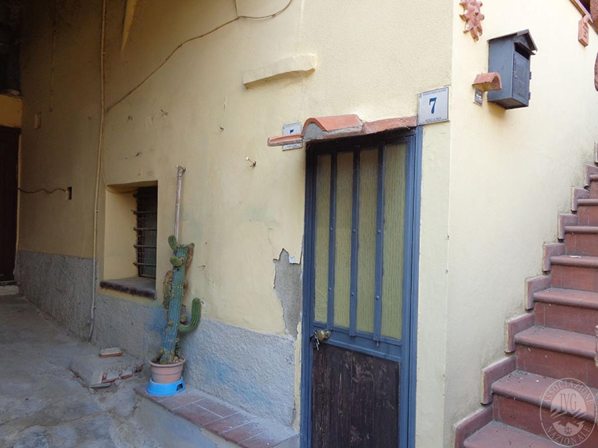 Appartamento a PERGINE VALDARNO in Via Vallelunga 9
