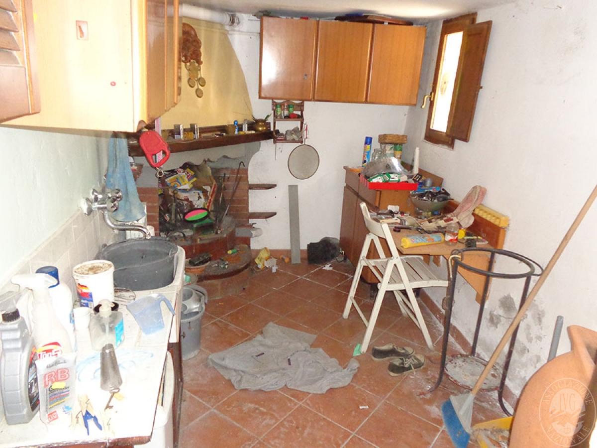 Appartamento a PERGINE VALDARNO in Via Vallelunga 11