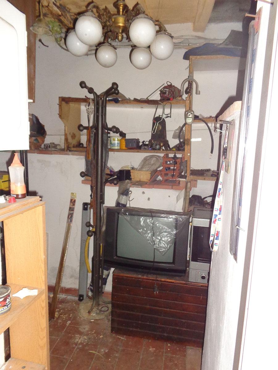 Appartamento a PERGINE VALDARNO in Via Vallelunga 13