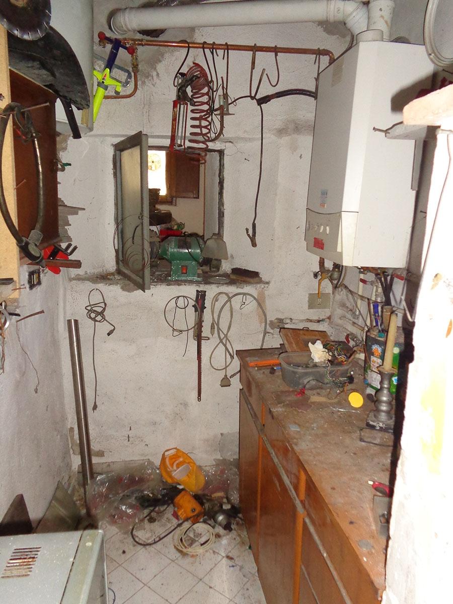 Appartamento a PERGINE VALDARNO in Via Vallelunga 15