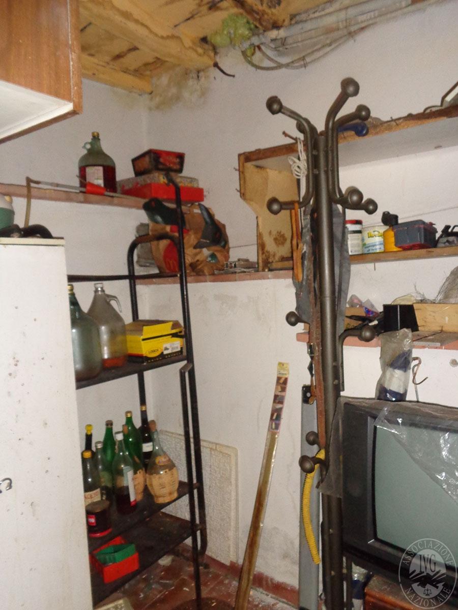 Appartamento a PERGINE VALDARNO in Via Vallelunga 14