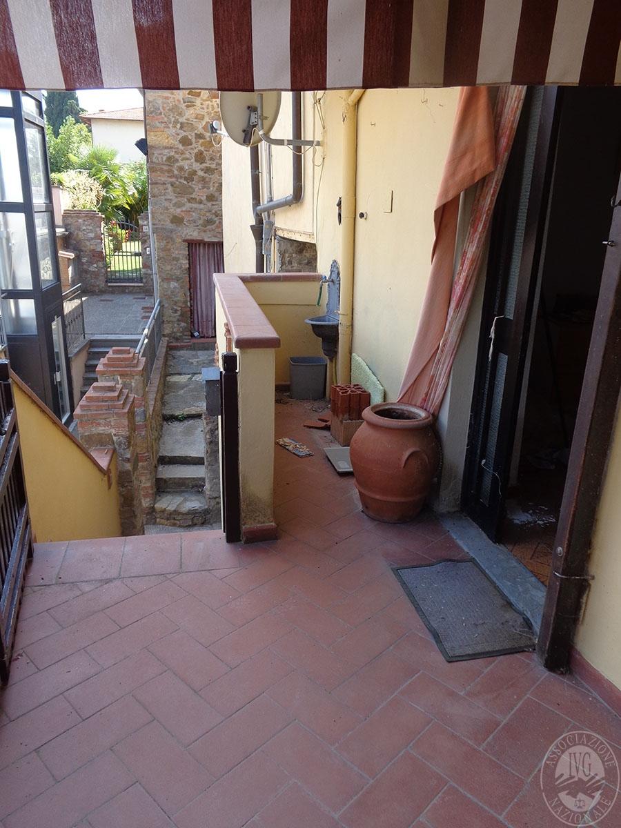 Appartamento a PERGINE VALDARNO in Via Vallelunga 17