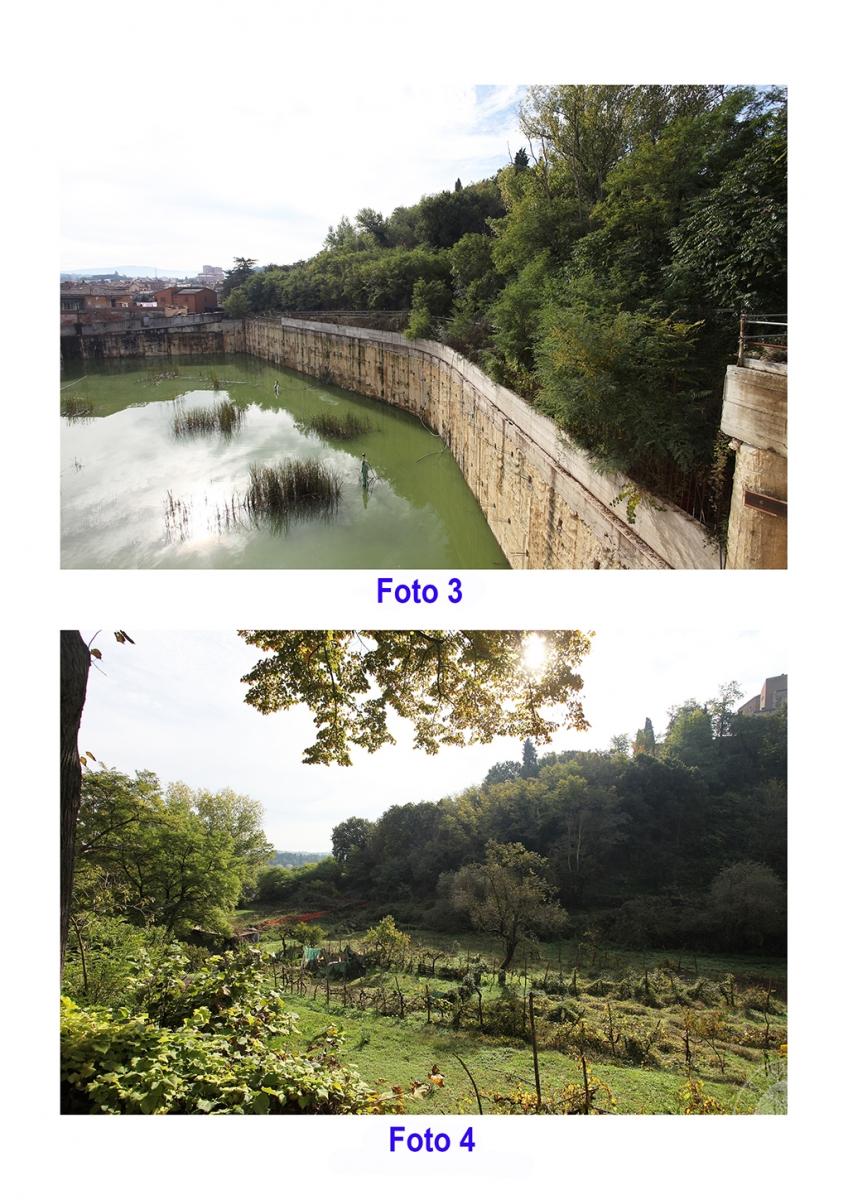 Terreni edificabili a COLLE VAL D'ELSA, via Livini - Lotto CENTRO DEL CRISTALLO 2