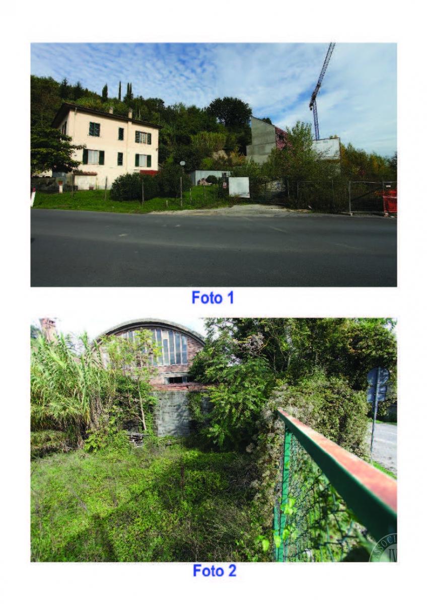 Terreni edificabili a COLLE VAL D'ELSA, località il Poggino - Lotto LA FABBRICHINA 1