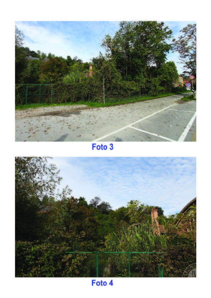 Terreni edificabili a COLLE VAL D'ELSA, località il Poggino - Lotto LA FABBRICHINA 2