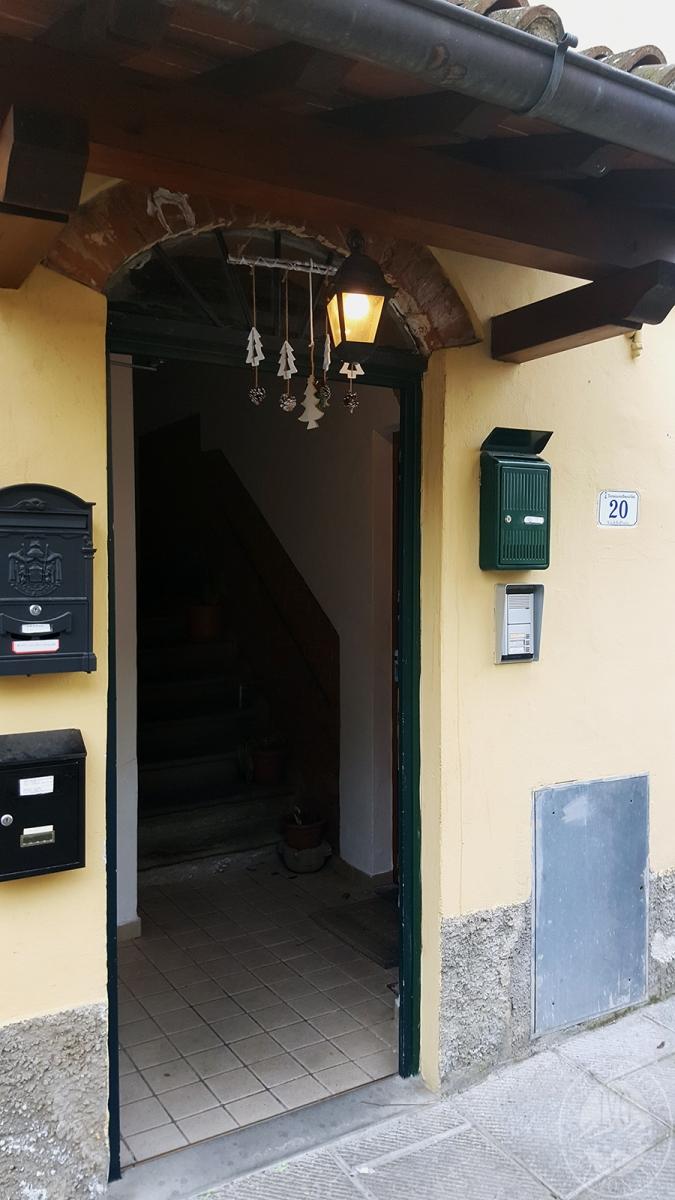 Appartamento a TERRANUOVA BRACCIOLINI in loc. Penna 1