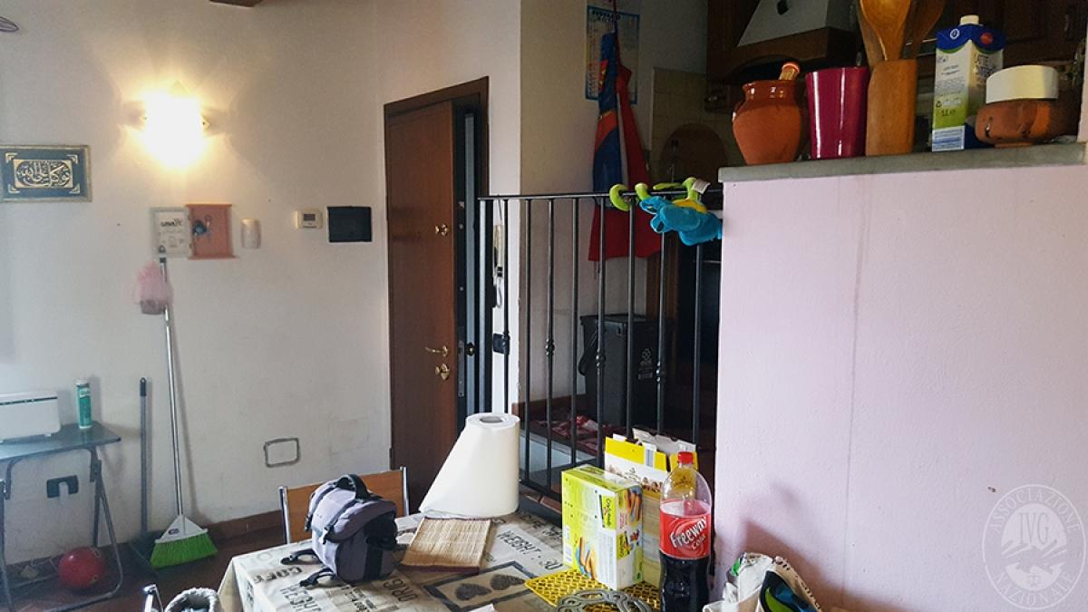 Appartamento a TERRANUOVA BRACCIOLINI in loc. Penna 3