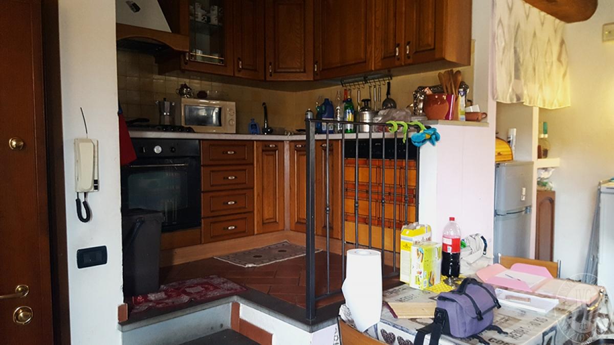 Appartamento a TERRANUOVA BRACCIOLINI in loc. Penna 2