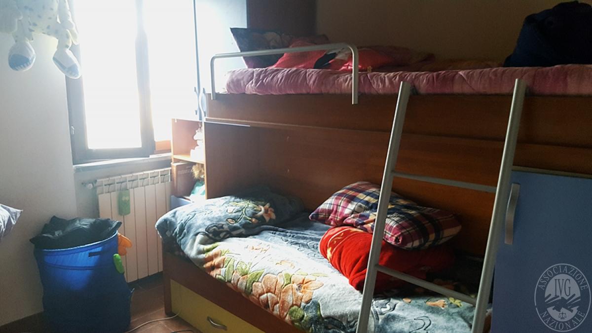 Appartamento a TERRANUOVA BRACCIOLINI in loc. Penna 5