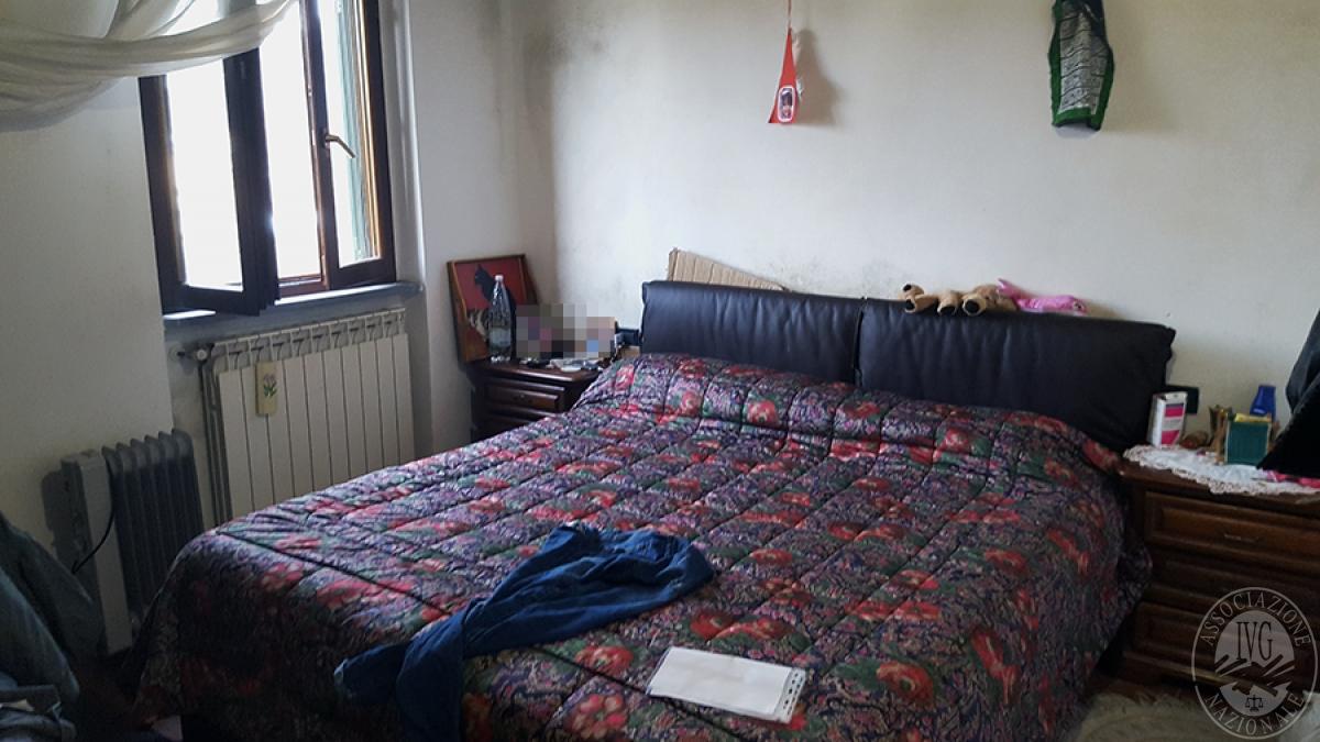 Appartamento a TERRANUOVA BRACCIOLINI in loc. Penna 6