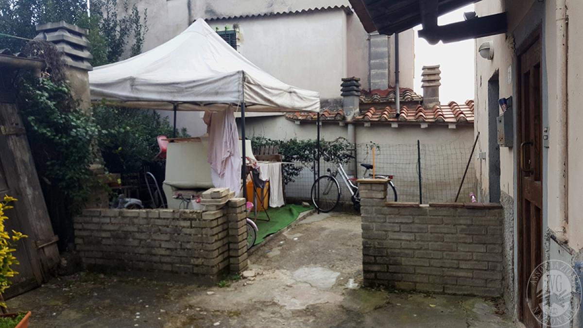 Appartamento a TERRANUOVA BRACCIOLINI in loc. Penna 8
