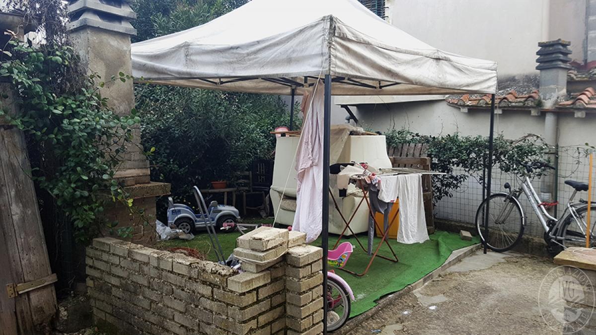 Appartamento a TERRANUOVA BRACCIOLINI in loc. Penna 9