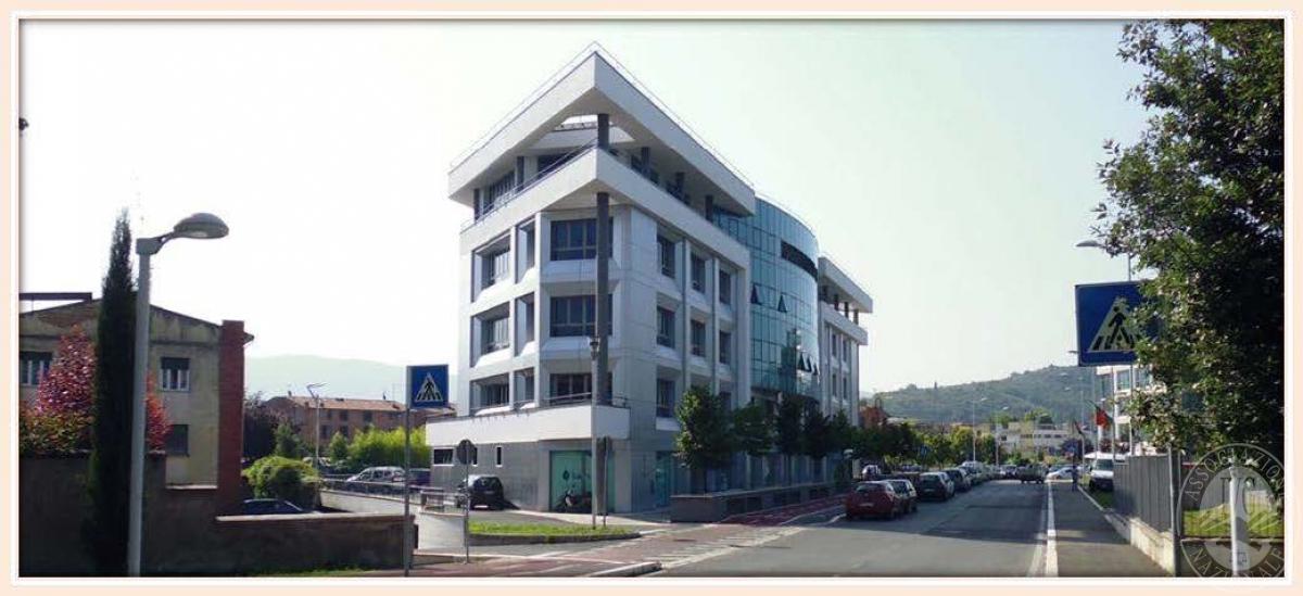 Ufficio ad AREZZO - LOTTO 92 (ex lotto A/92)
