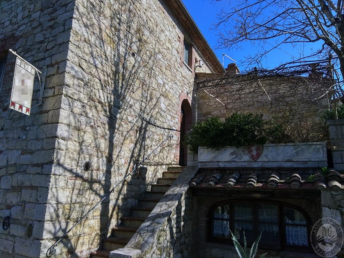 Appartamento a GAIOLE IN CHIANTI in loc. San Sano - Lotto 2