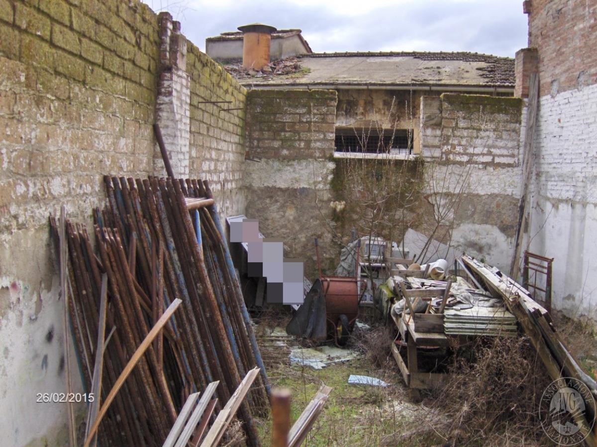 Magazzini e laboratorio a SOVICILLE in loc. Rosia