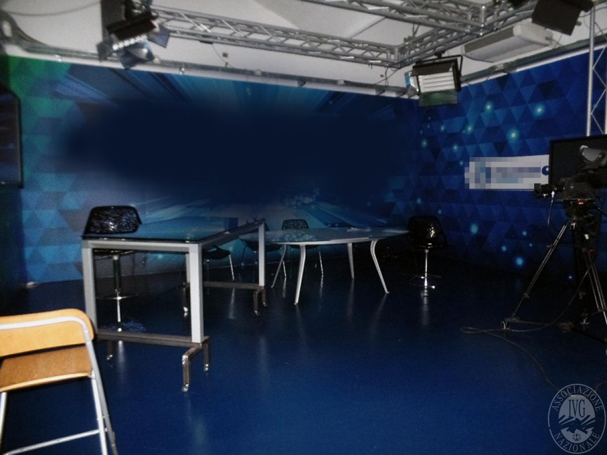 Laboratorio a  MONTEVARCHI in Via G. Leopardi, in gara esclusivamente l'immobile 7