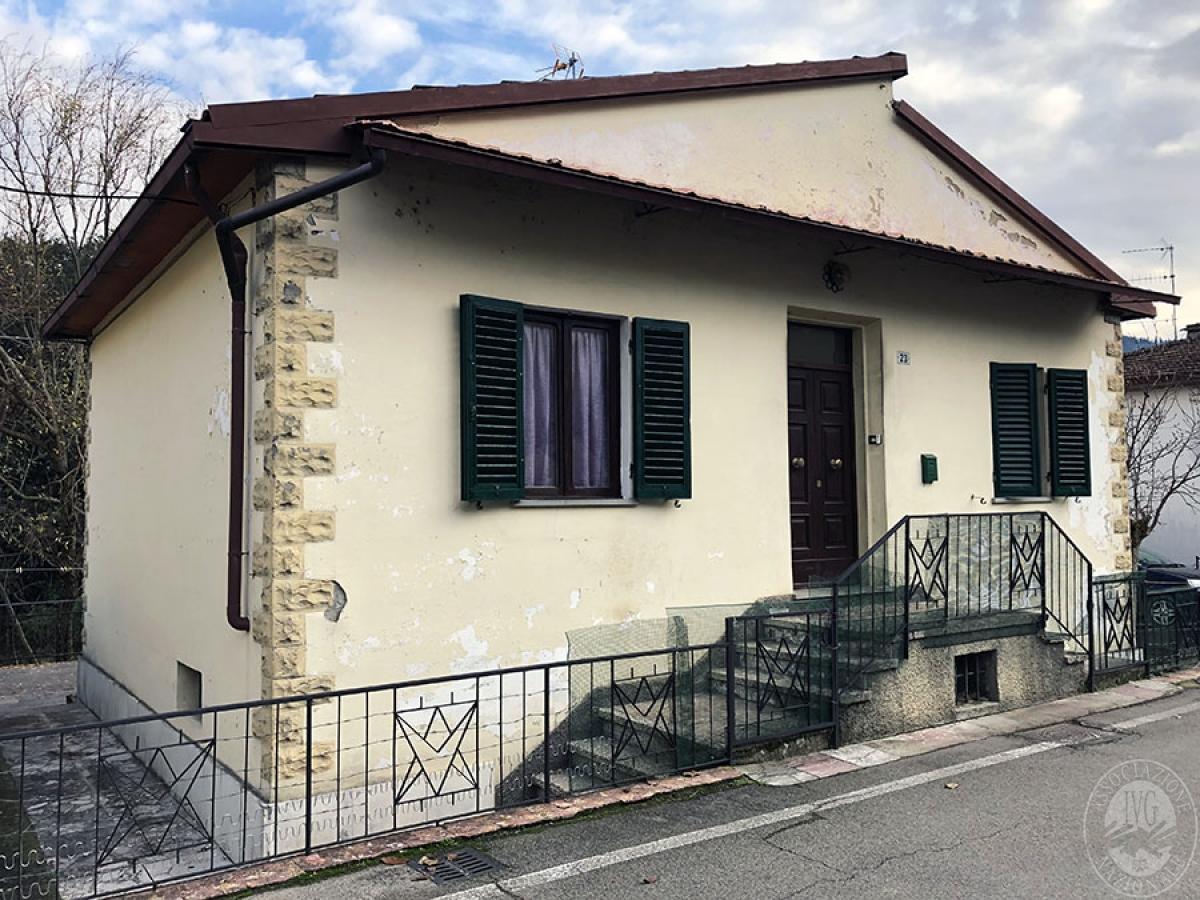 Appartamento a CAPOLONA in Via del Pallaio - Lotto A