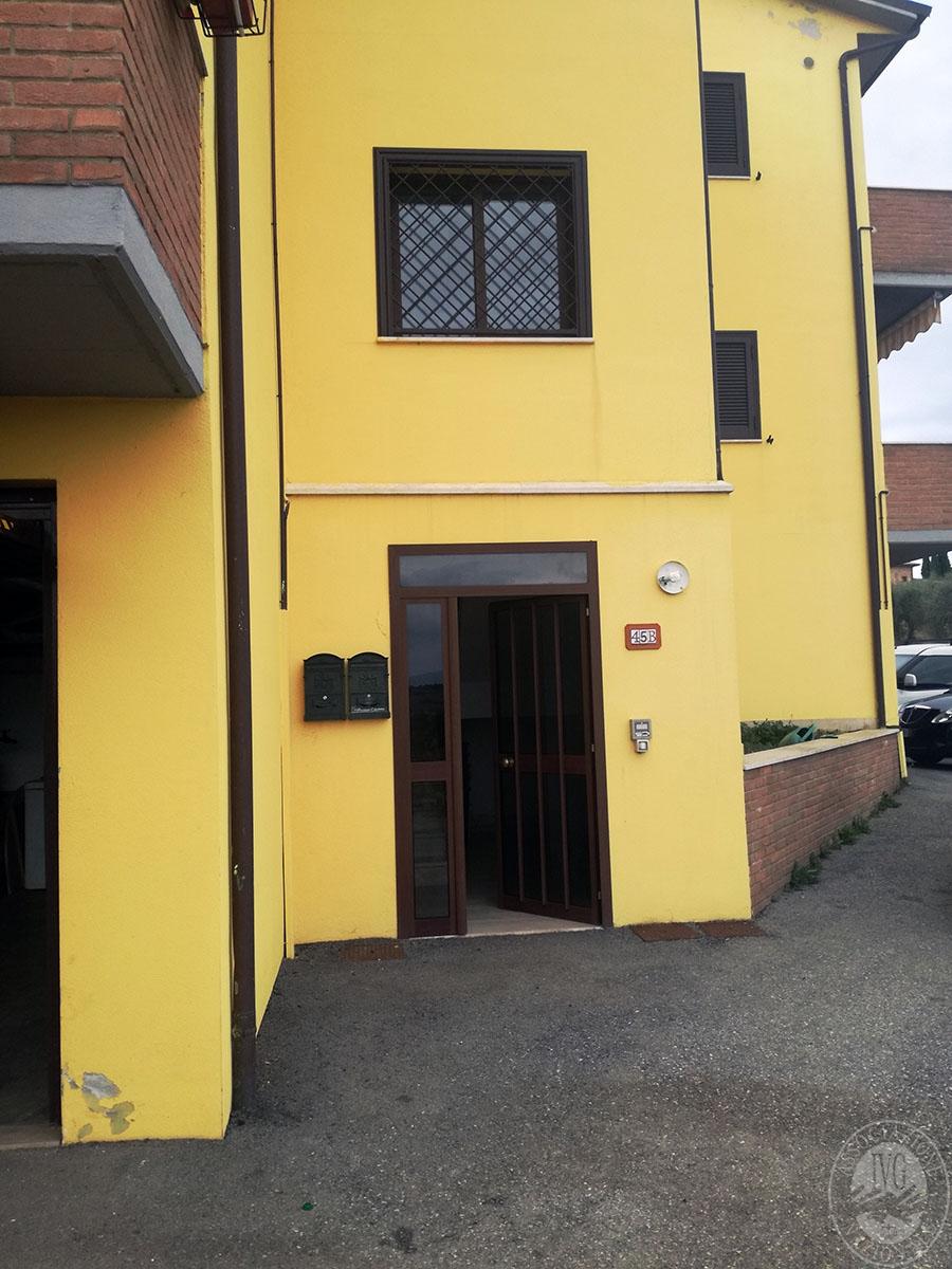 Appartamento a FOIANO DELLA CHIANA in Via del Duca