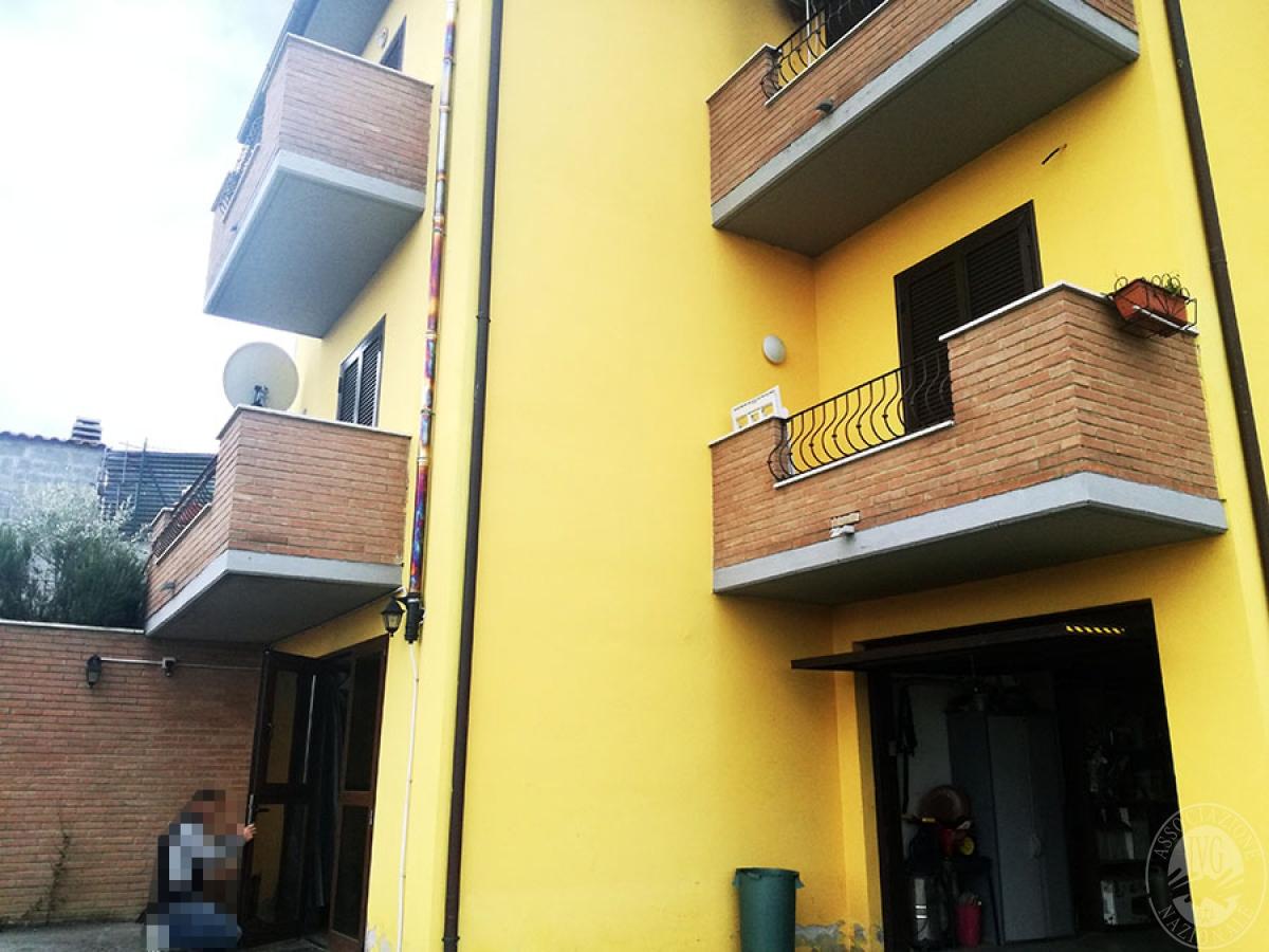 Appartamento a FOIANO DELLA CHIANA in Via del Duca 0