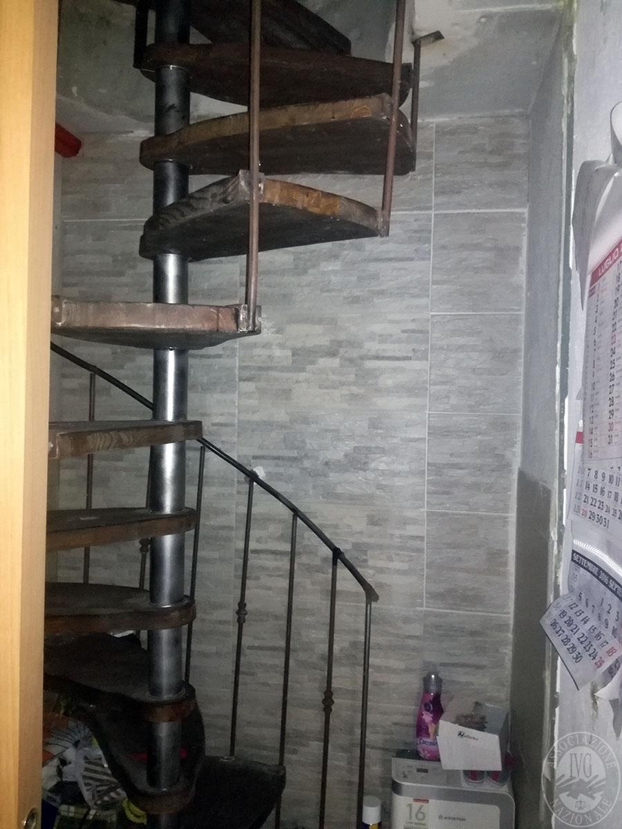 Appartamento a FOIANO DELLA CHIANA in Via del Duca 2