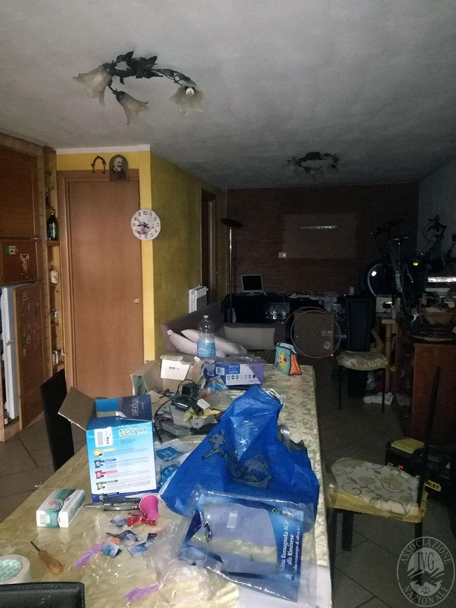 Appartamento a FOIANO DELLA CHIANA in Via del Duca 1