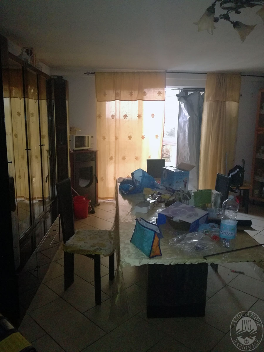 Appartamento a FOIANO DELLA CHIANA in Via del Duca 3