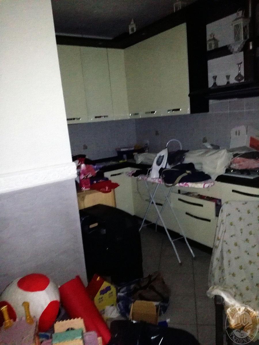 Appartamento a FOIANO DELLA CHIANA in Via del Duca 5