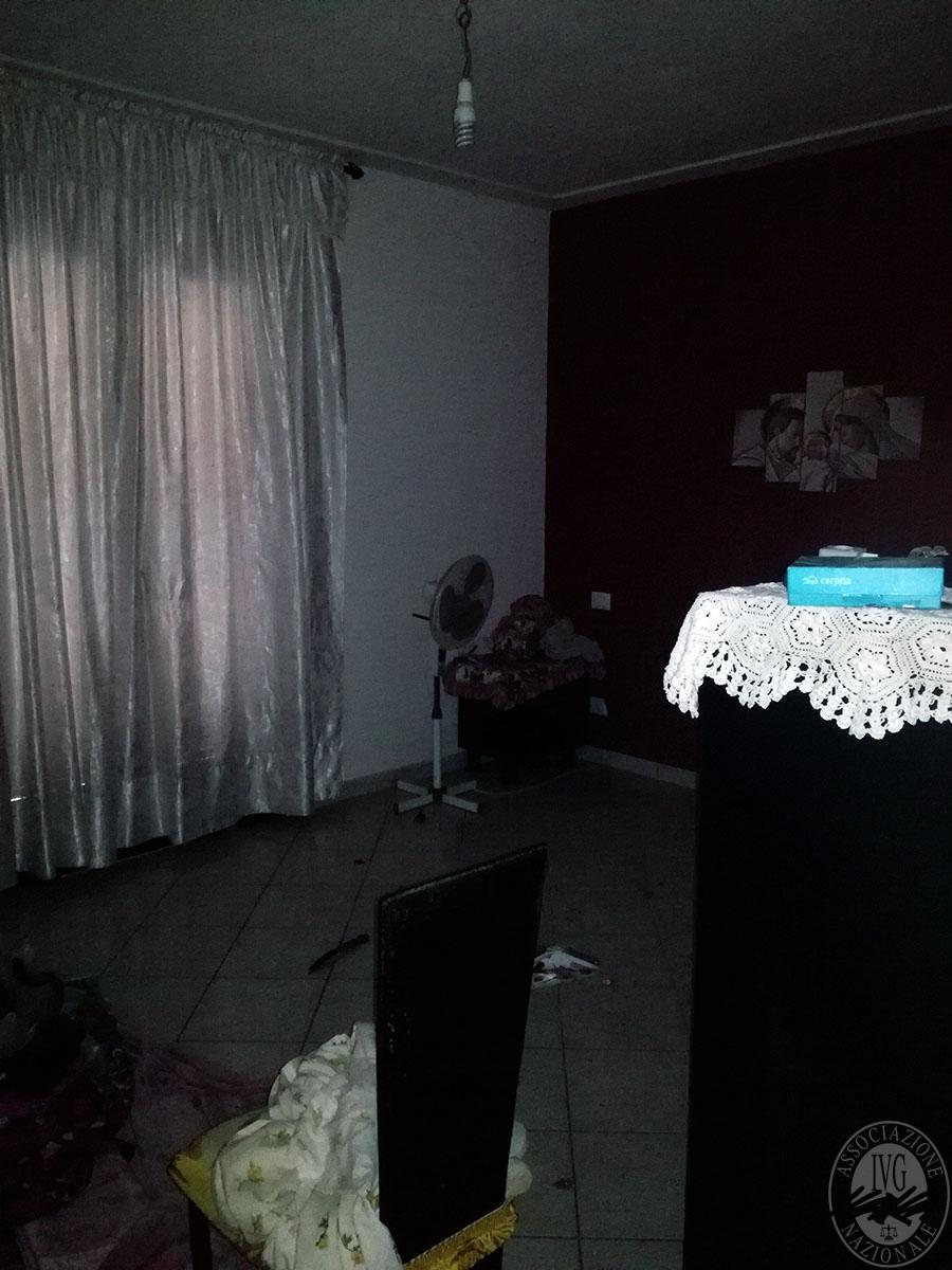Appartamento a FOIANO DELLA CHIANA in Via del Duca 6