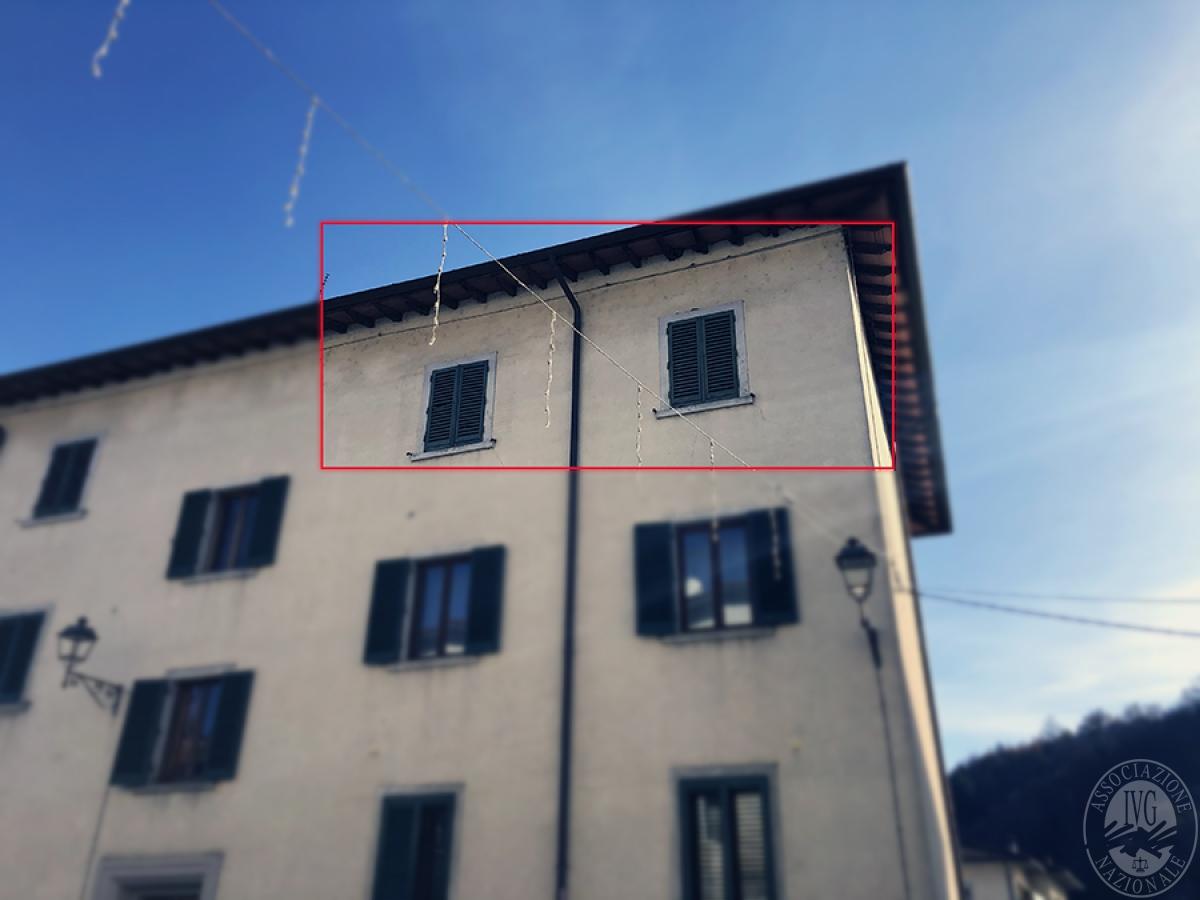 Appartamento a BIBBIENA in Via Tosco Romagnola - Lotto C