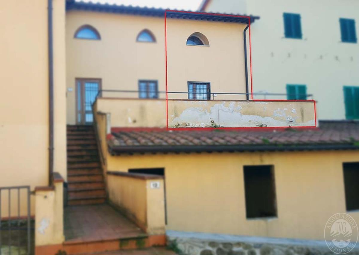 Appartamento a CASTELFRANCO PIANDISCO' in Piazza Piero della Francesca