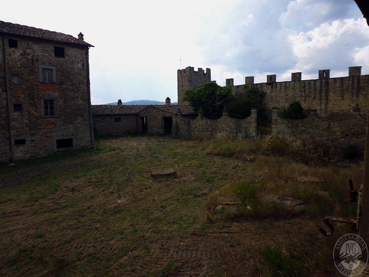 Castello ad AREZZO in loc. Battifolle 18
