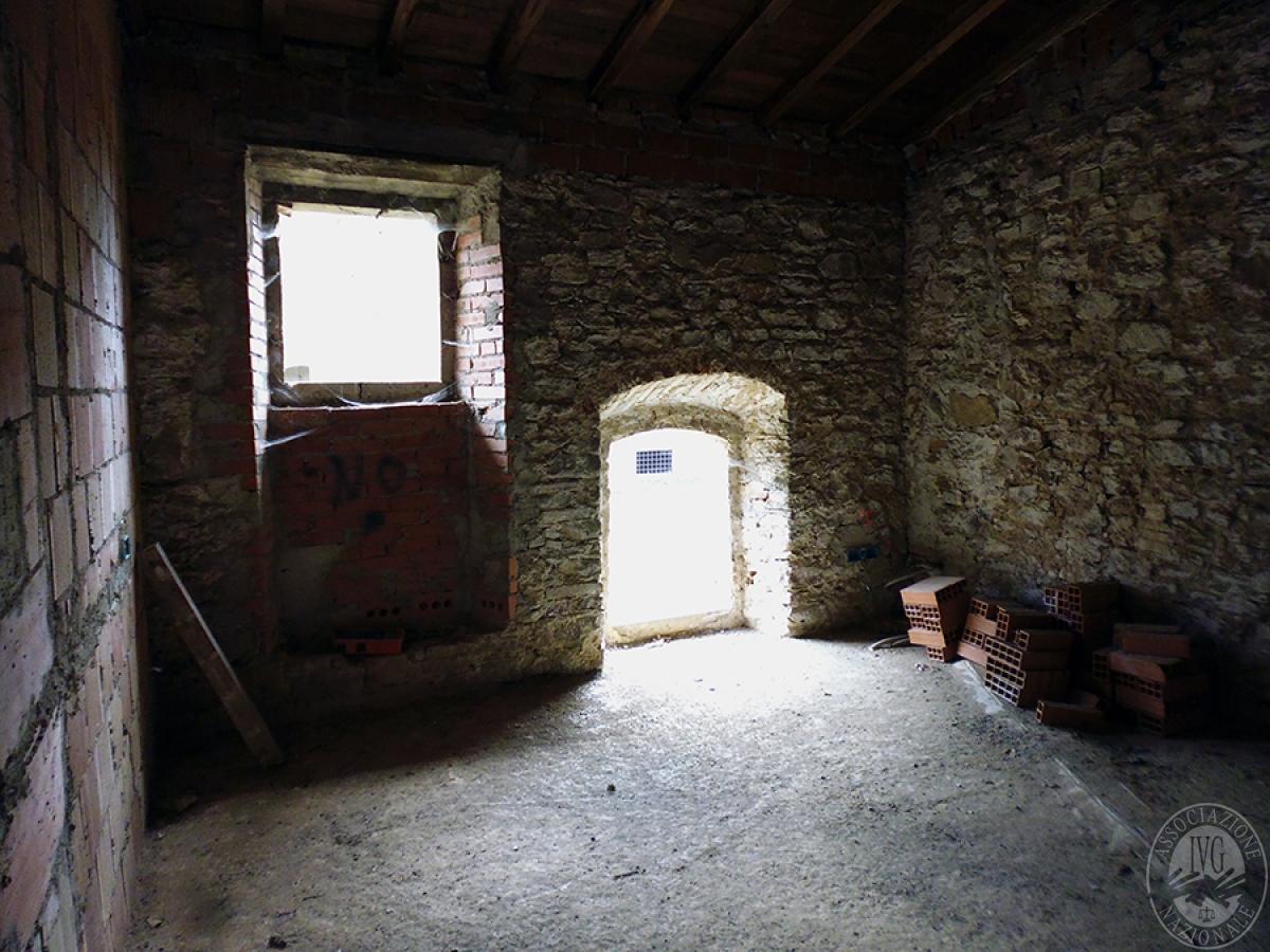 Castello ad AREZZO in loc. Battifolle 20