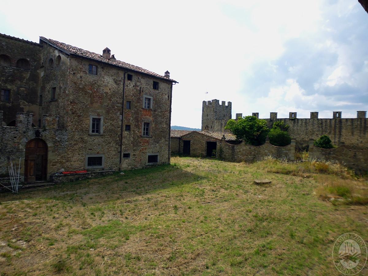 Castello ad AREZZO in loc. Battifolle 28