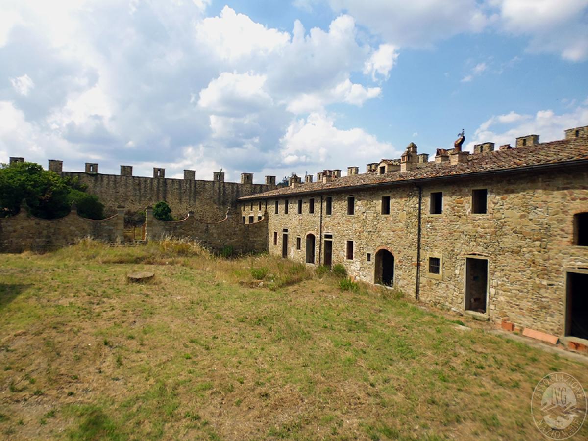 Castello ad AREZZO in loc. Battifolle 30