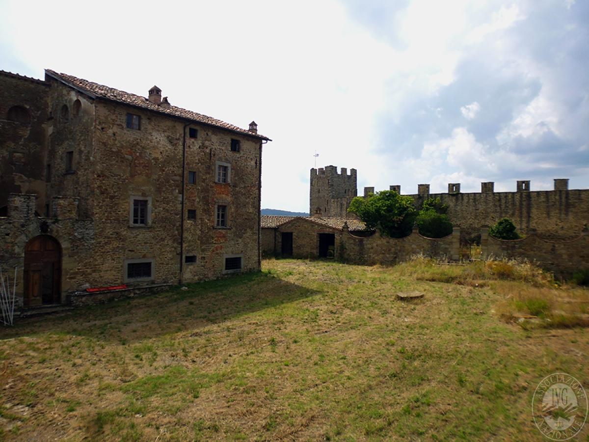 Castello ad AREZZO in loc. Battifolle 29