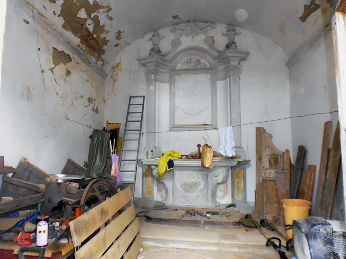 Castello ad AREZZO in loc. Battifolle 31