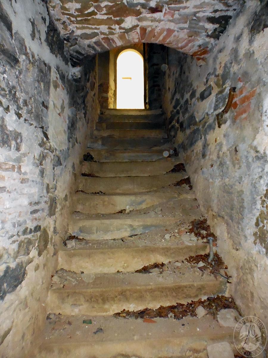 Castello ad AREZZO in loc. Battifolle 36
