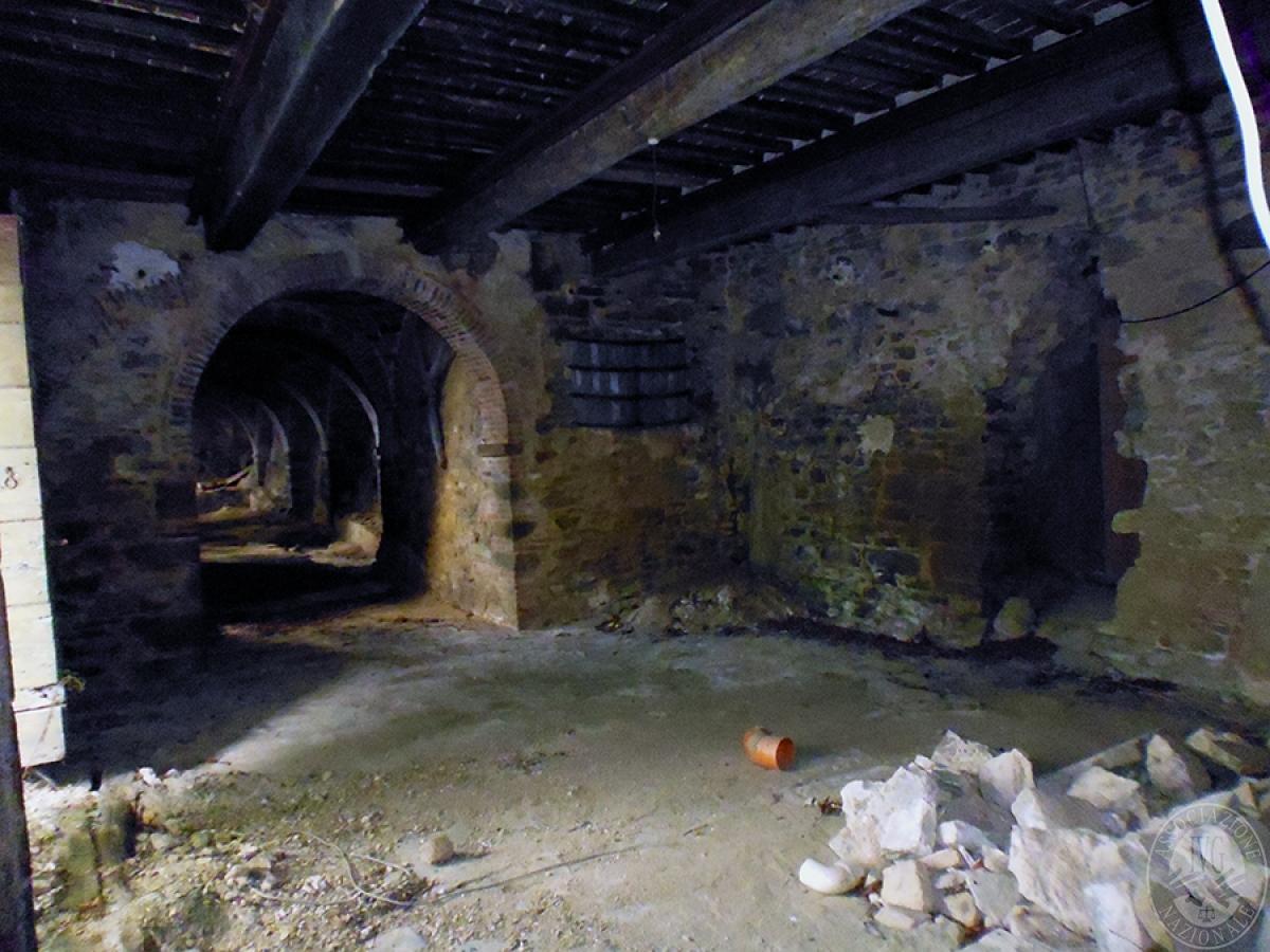 Castello ad AREZZO in loc. Battifolle 40