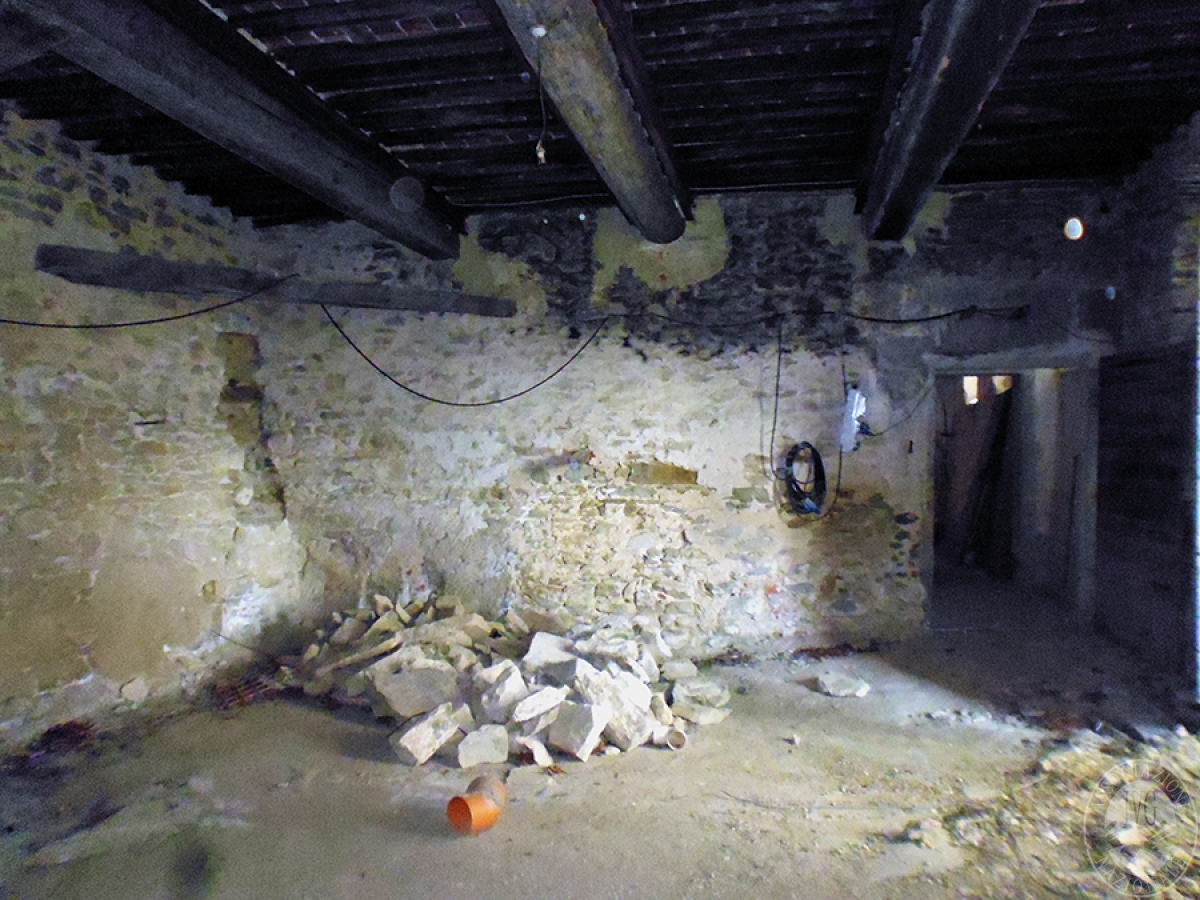 Castello ad AREZZO in loc. Battifolle 41