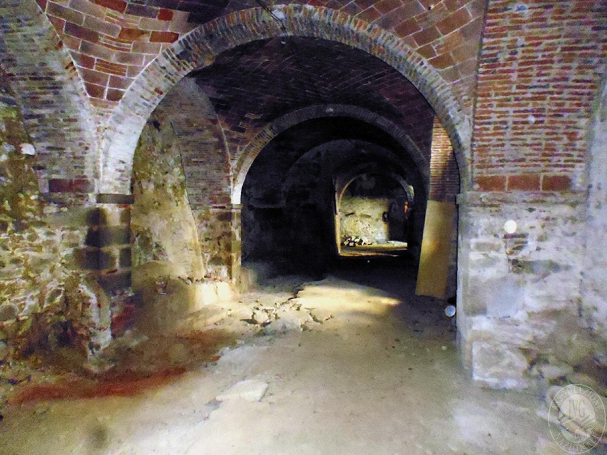 Castello ad AREZZO in loc. Battifolle 44