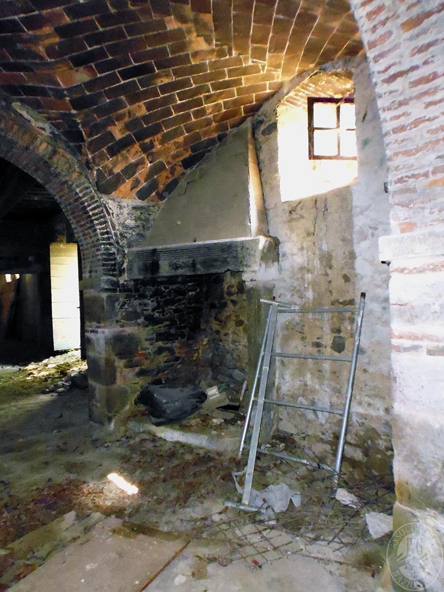 Castello ad AREZZO in loc. Battifolle 57